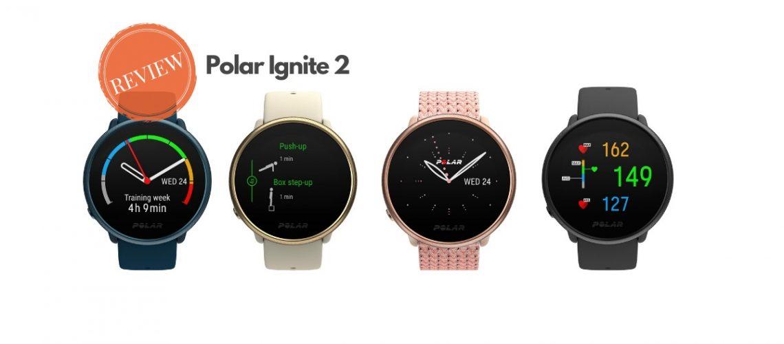 Polar Ignite 2 review