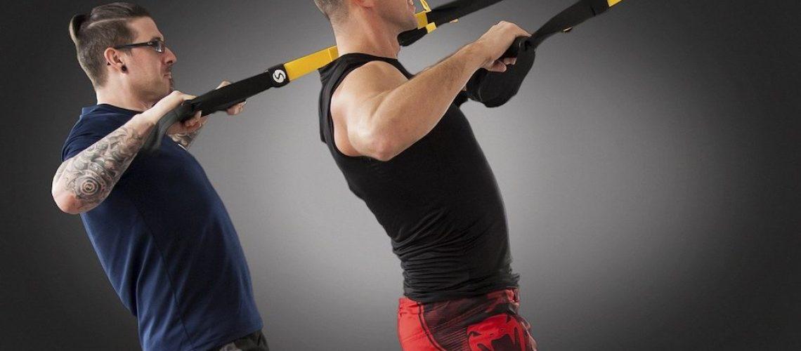 Weerstandsbanden voor al je workouts