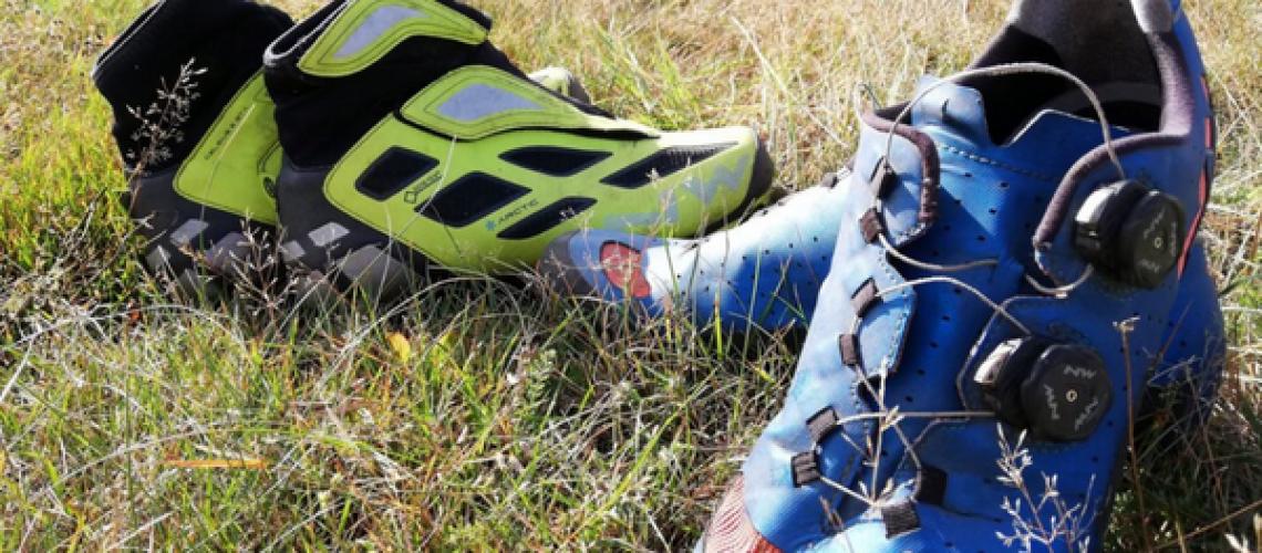 Northwave mtb schoenen